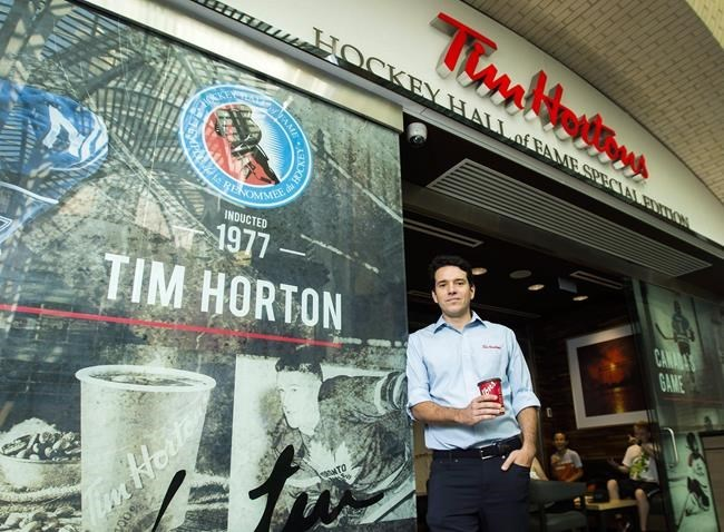 Justin Bieber Doesn't Like The New Tim Hortons Coffee Cup Lids