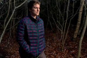 After knife attack on Appalachian Trail, Canadian hiker shares plan to finish trek