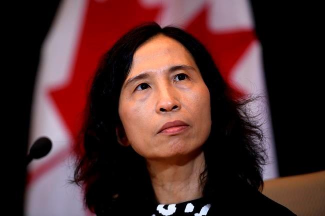 Canada's first coronavirus patient had symptoms on flight from China