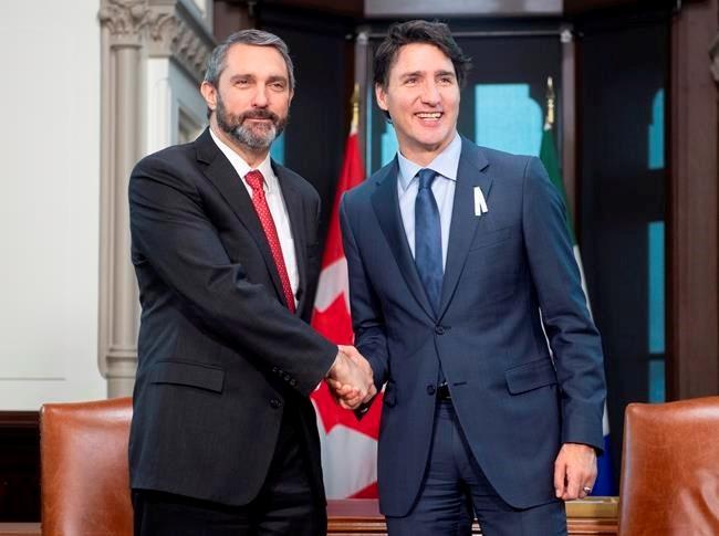 The Latest Developments On Covid 19 In Canada Citynews Ottawa