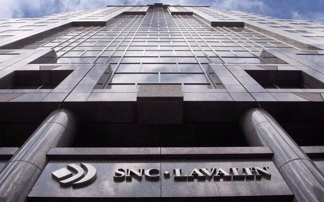 SNC free to exit Montreal in 2024 after shareholders vote down proposal