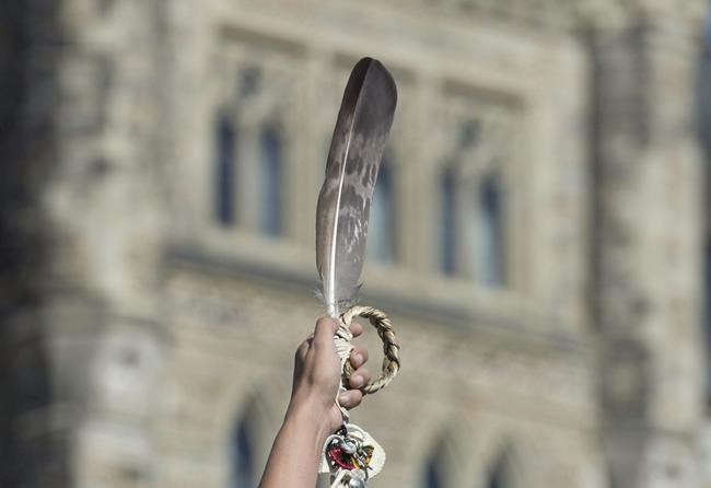 CANADA: Trudeau government given failing grade for lack of action plan on MMIWG