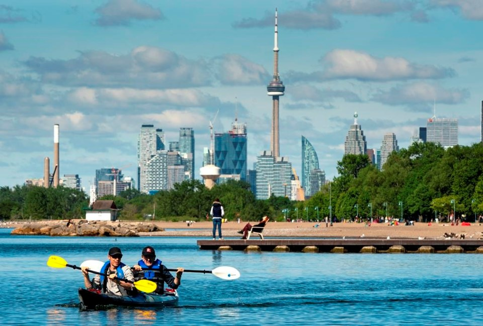 Ontario Restrictions Eased On Wedding And Funeral Ceremonies Not Receptions Sootoday Com
