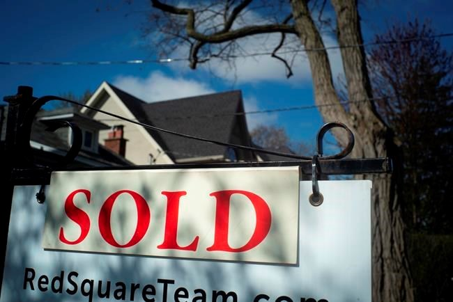 Toronto home sales in May up from April, but economists temper their optimism