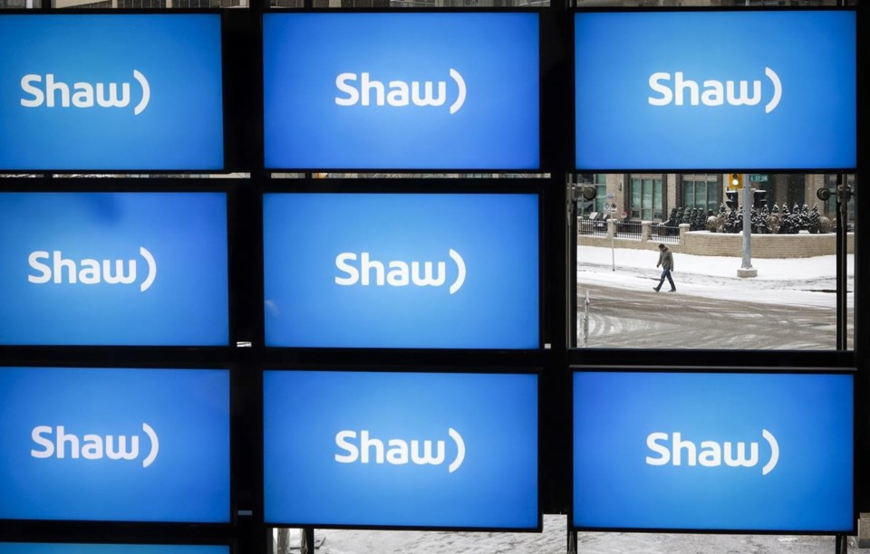 Shaw Mobile launches in Alberta, BC, alongside Shaw's Freedom Mobile