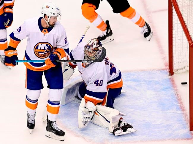 Islanders Getting Ready To Embrace The Grind Of The Bubble