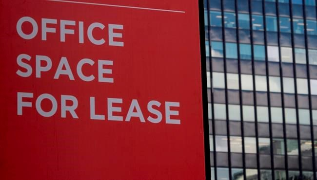 COVID-19: Office furniture shortages loom as Canadians stay home this fall