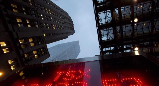 North American stock markets flat as stimulus talks drag on after senate rejection