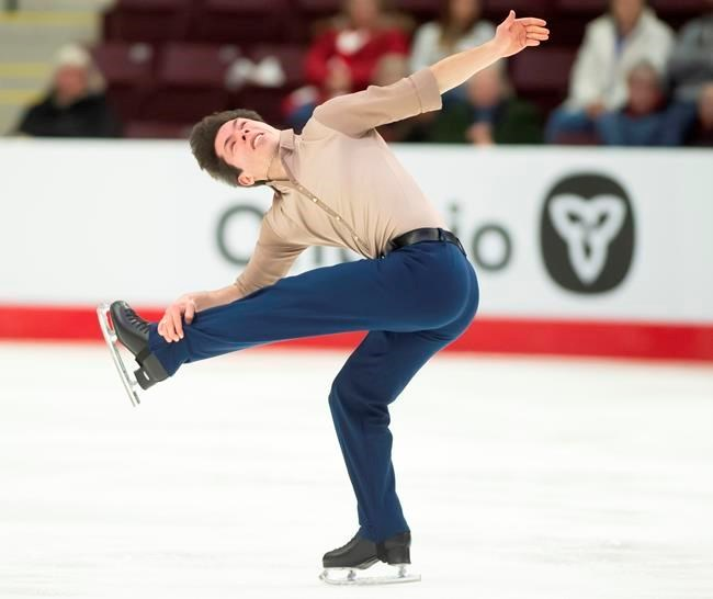 WORLD: Canada might not compete at international figure skating championships - if they happen