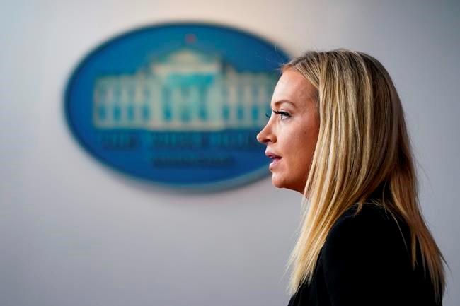 President Trump won't attend Joe Biden's inauguration ...