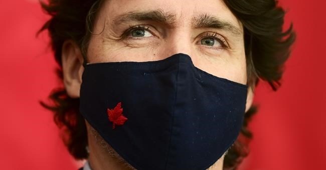 Trudeau holds firm on premiers' health-care funding demands, COVID-19 aid comes first