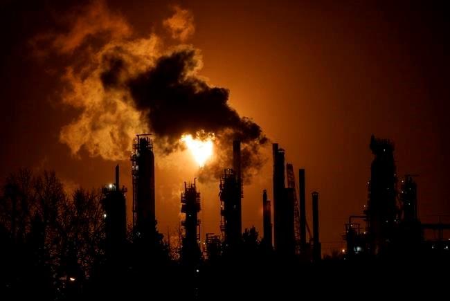 Ottawa unveils proposed federal carbon offset emission credit regulations