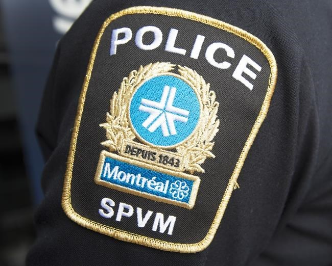 Man accused in attack on Montreal police officer appears ...