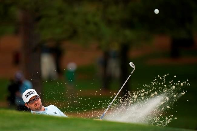 Canadian Corey Conners surges into lead at PGA Tour's RBC Heritage
