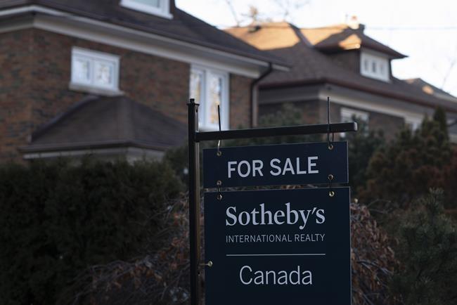 GTA home sales up 362% since last April, but market is ...