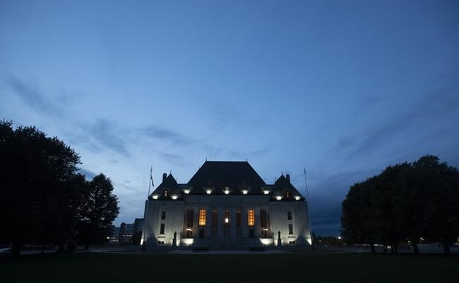 Supreme Court will hear appeal of Quebec money laundering case quashed over delays