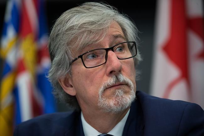 Canada's privacy watchdog investigating Pornhub over alleged non-consensual content