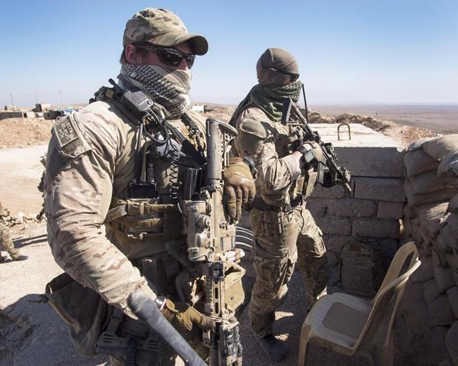 Feds face calls for inquiry into military's handling of Iraq war crime reports