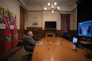 <b>ONTARIO:</b> Burial investigations 'could extend beyond known residential school sites' says Minister
