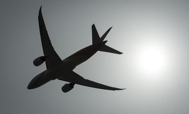 Report calls for airlines to refund passengers for flights halted due to COVID-19