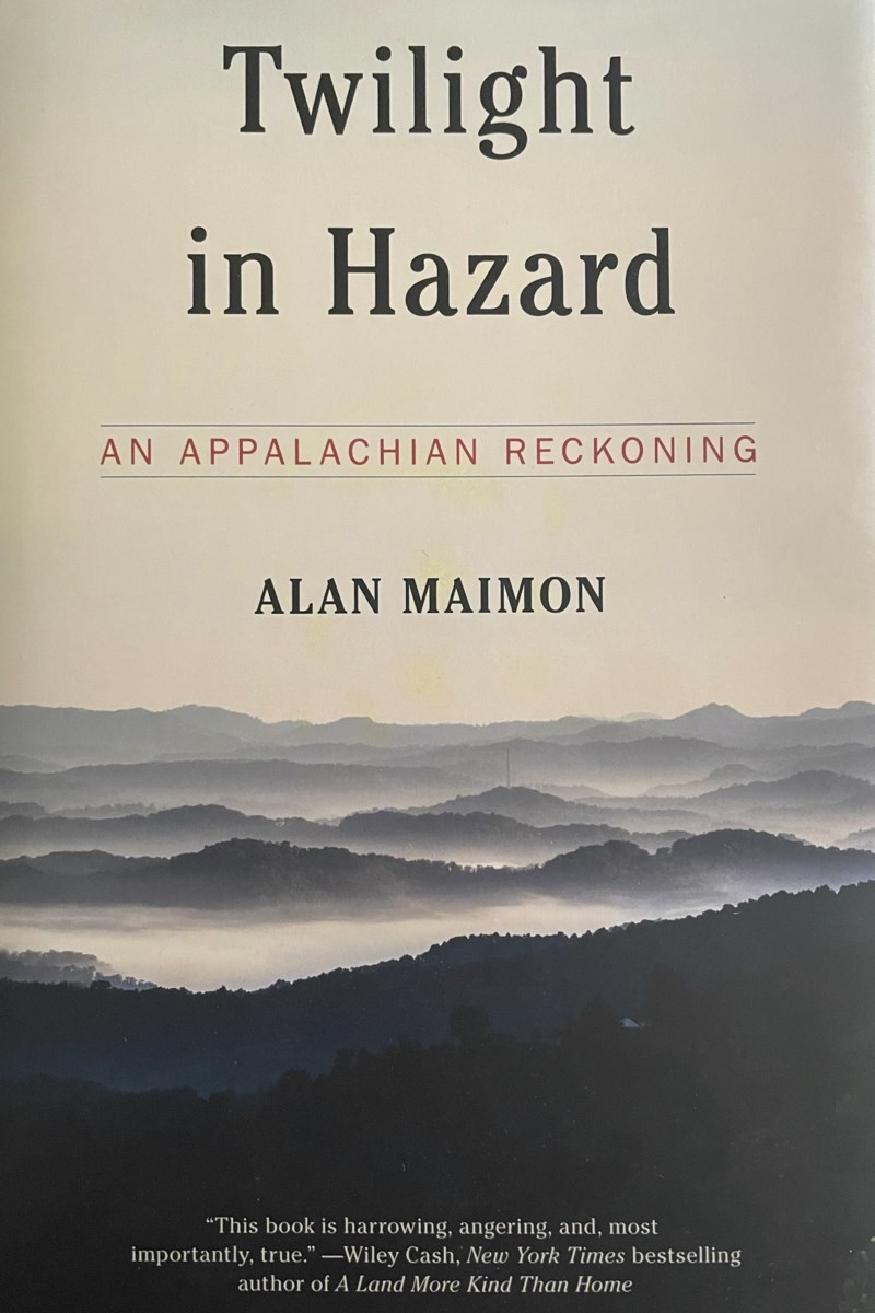 Review: Journalist brings rare nuance to take on Appalachia