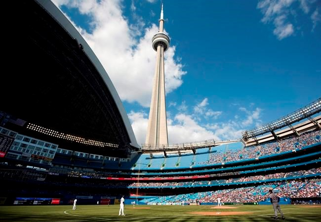 Blue Jays finally return to Rogers Centre to open three-game set with Royals