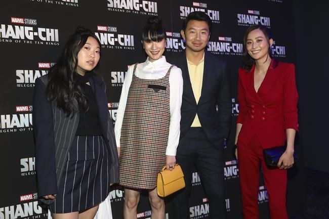 www.nsnews.com: Marvel's 'Shang-Chi' jabs, flips Asian American film cliches