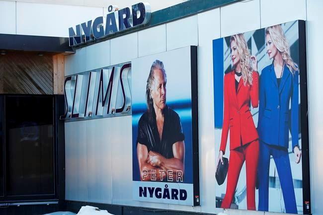Supreme Court Won T Hear Bail Appeal From Fashion Mogul Peter Nygard Rmotoday Com