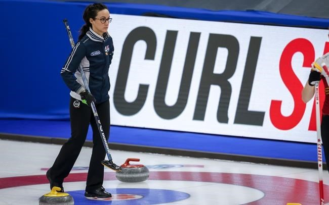 Team Laura Walker books Trials spot with 8-4 win over Team Corryn Brown