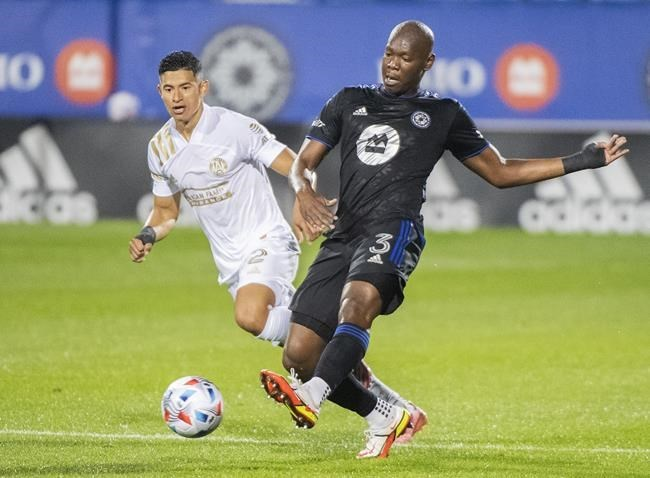 Romell Quioto brace gives Montreal three points in pivotal East matchup with Atlanta