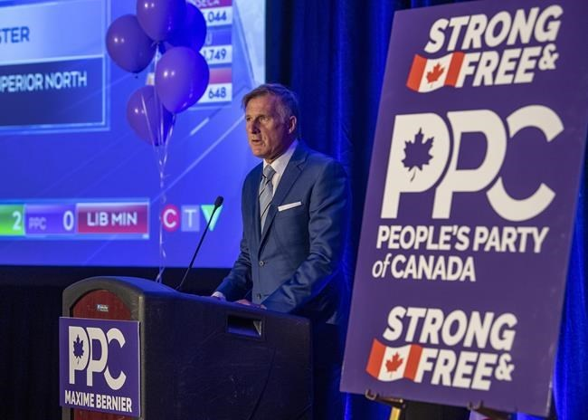 Postelection review to probe where Conservatives bled votes to People's Party, NDP