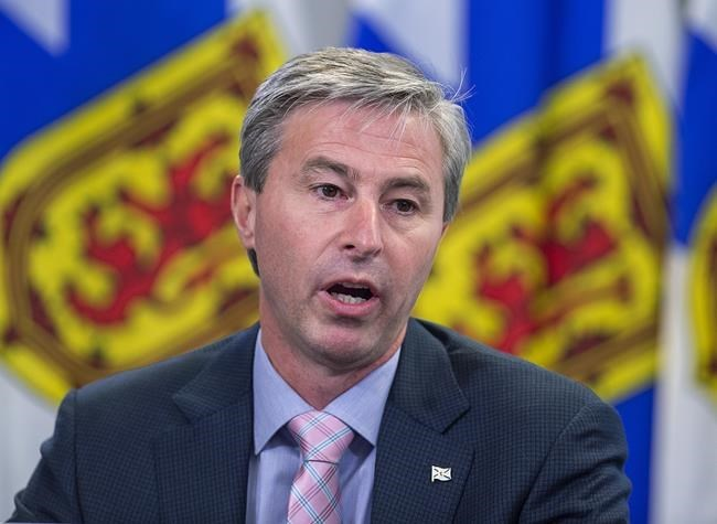 Nova Scotia eyeing taxes for homebuyers coming from outside the province