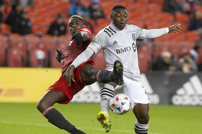 Toronto FC still looking for consistency as MLS regular season nears end