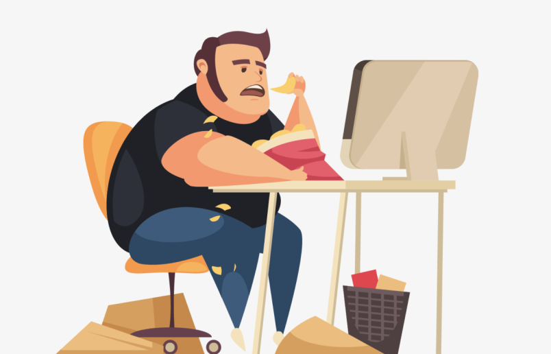 has-working-from-home-changed-your-eating-and-exercise-habits
