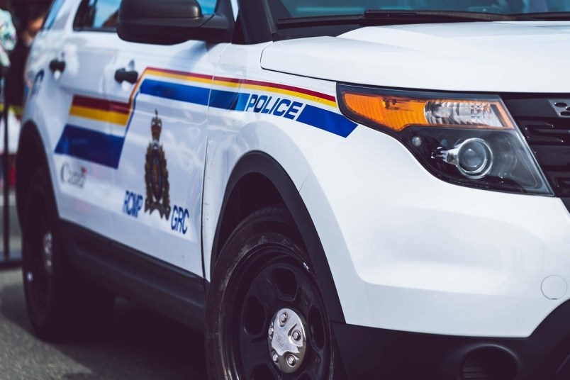 file photo: Lac La Biche RCMP have arrested a Plamondon man in connection to a two-vehicle crash on Tuesday morning that claimed the life of a 54 year old man.
