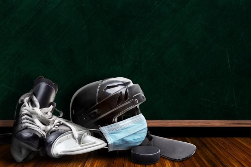 covid-hockey-ronniechua-getty