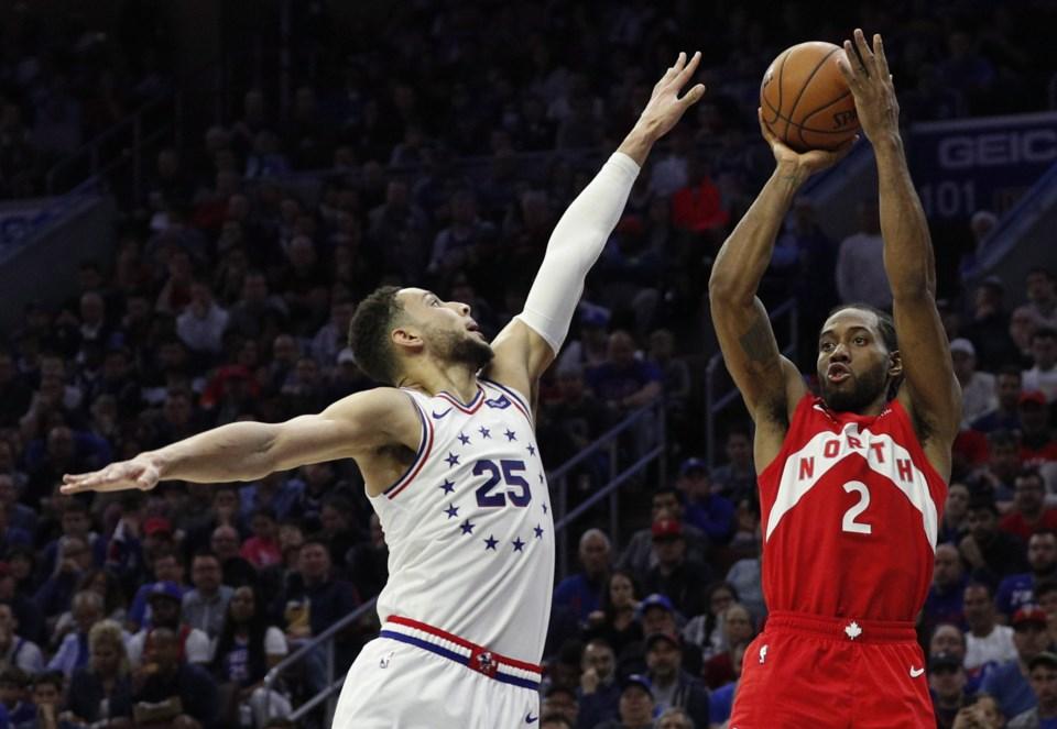 Kawhi Leonard S L A Clippers To Play Dallas Mavericks In