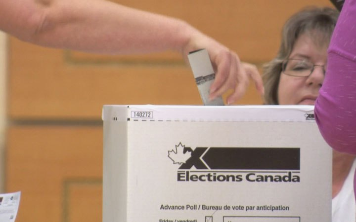 CANADA: 4 in 10 voters say a minority government is best but most prefer a majority, poll says