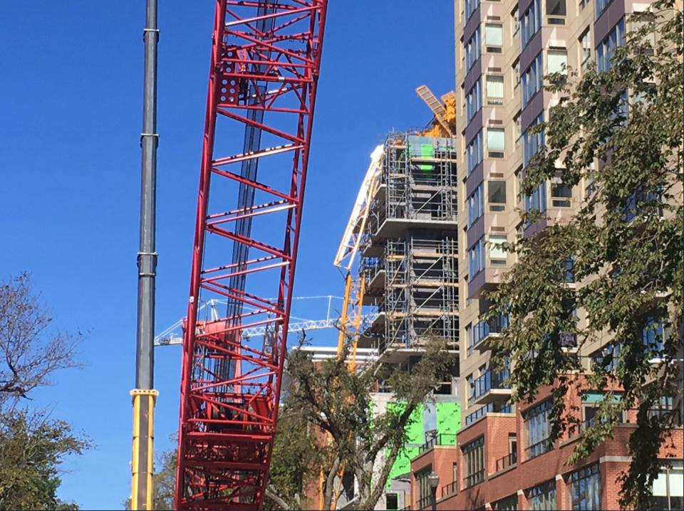 new-crane