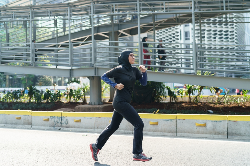 BEYOND LOCAL: Why some women are afraid to run in public