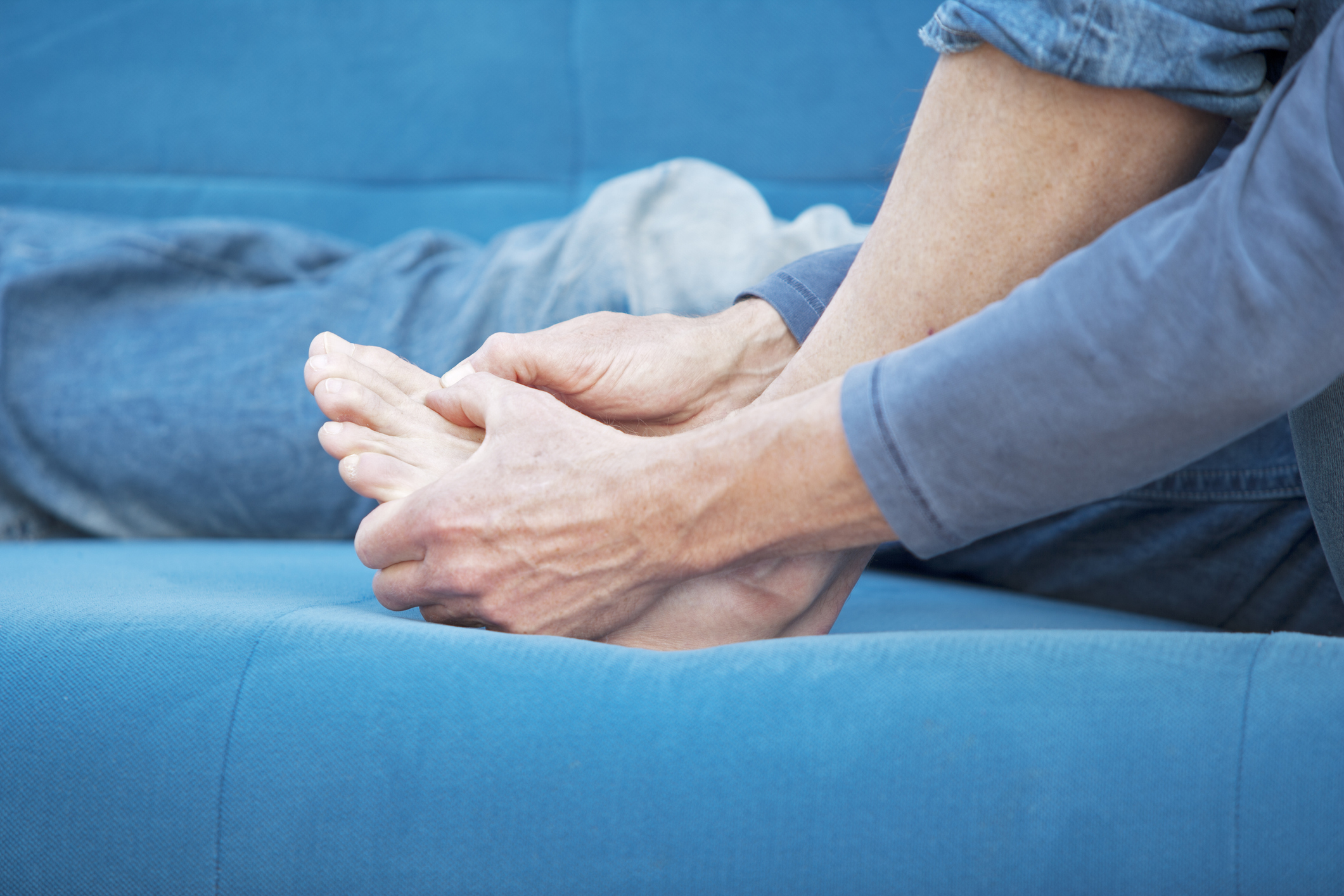 BEYOND LOCAL: What is gout? What you need to know about this painful disease