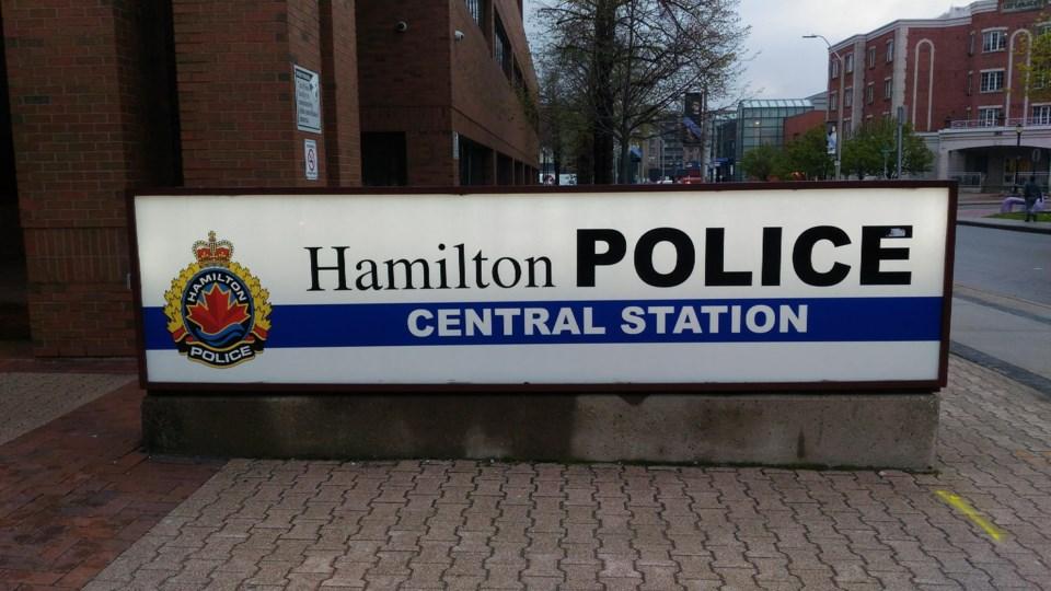 police-central