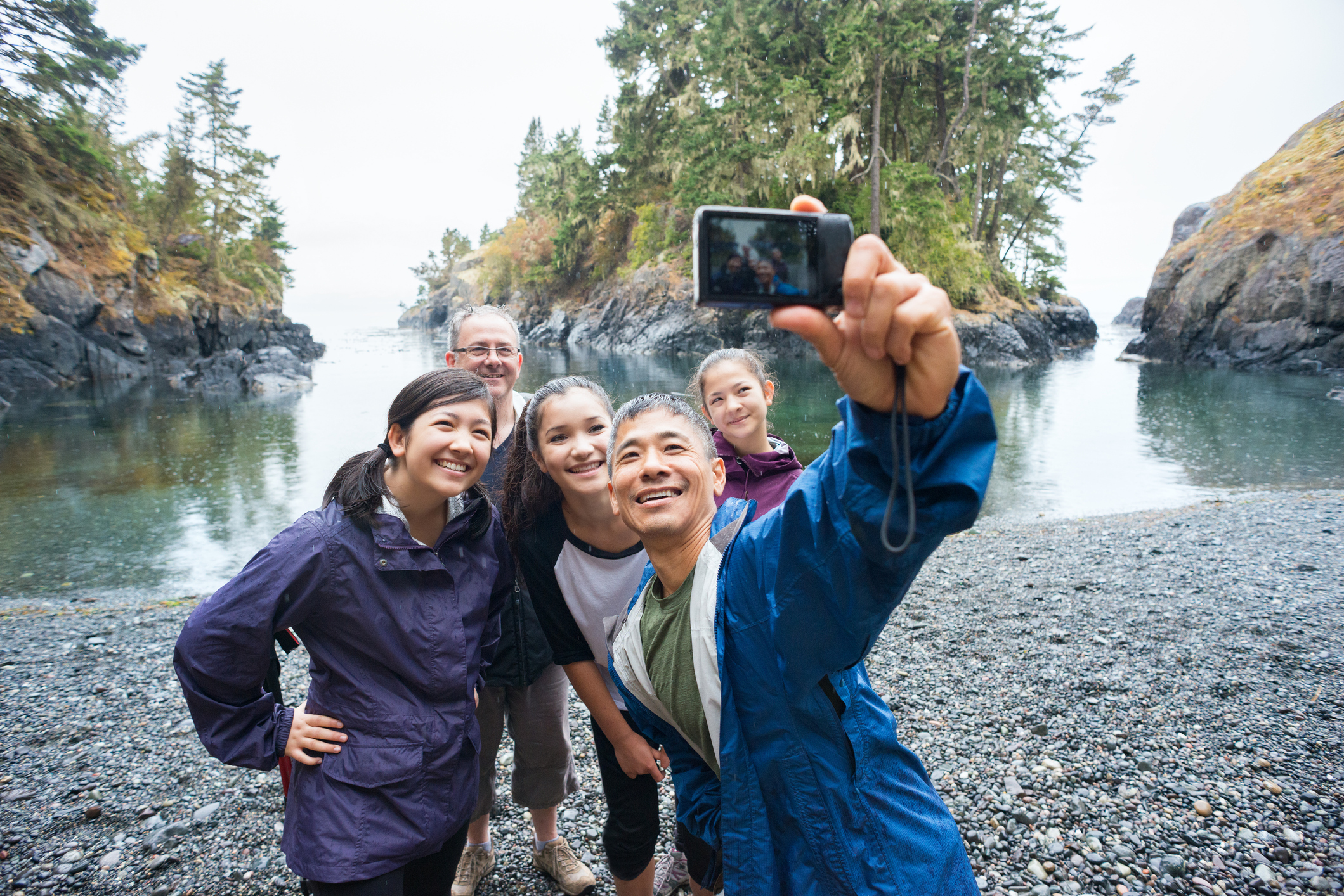 BEYOND LOCAL: How to plan a family trip that works for every generation