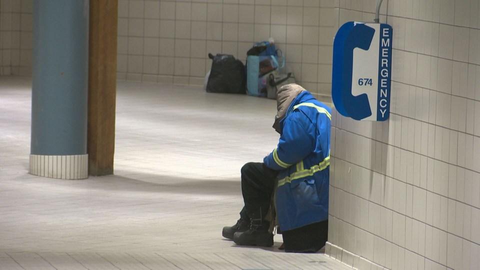 homeless-edmonton-pedway