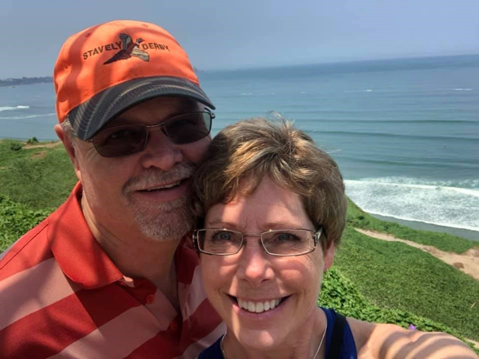 Southern Alberta Couple Struggles To Get Home From Peru Because Of Covid 19 Travel Restrictions Sootoday Com