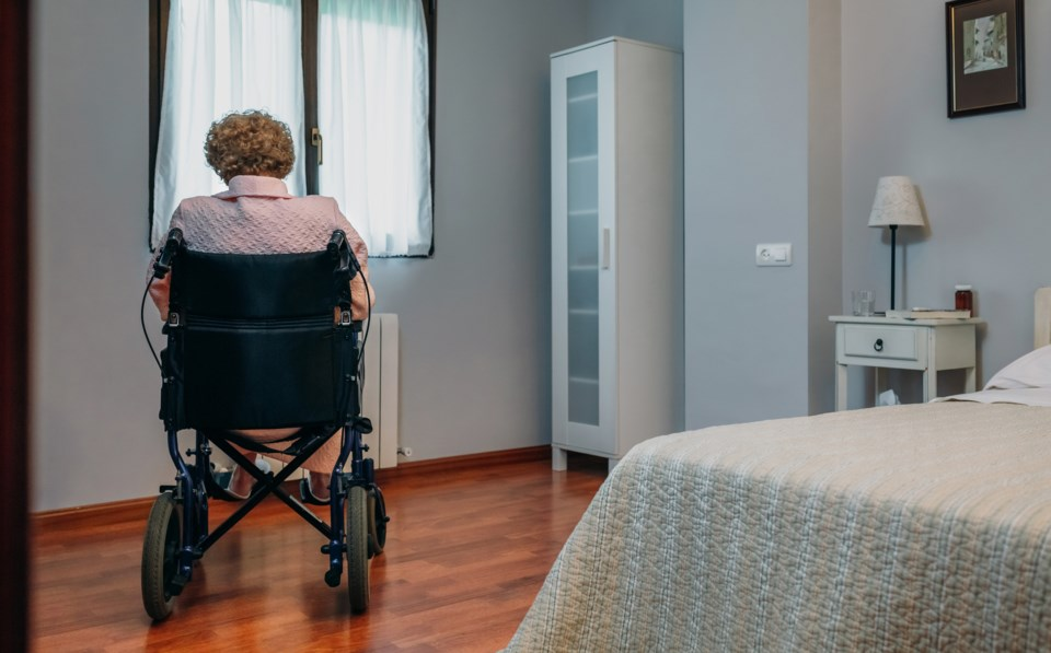 Canada Long Term Care Facilities Are The Only Option For Many