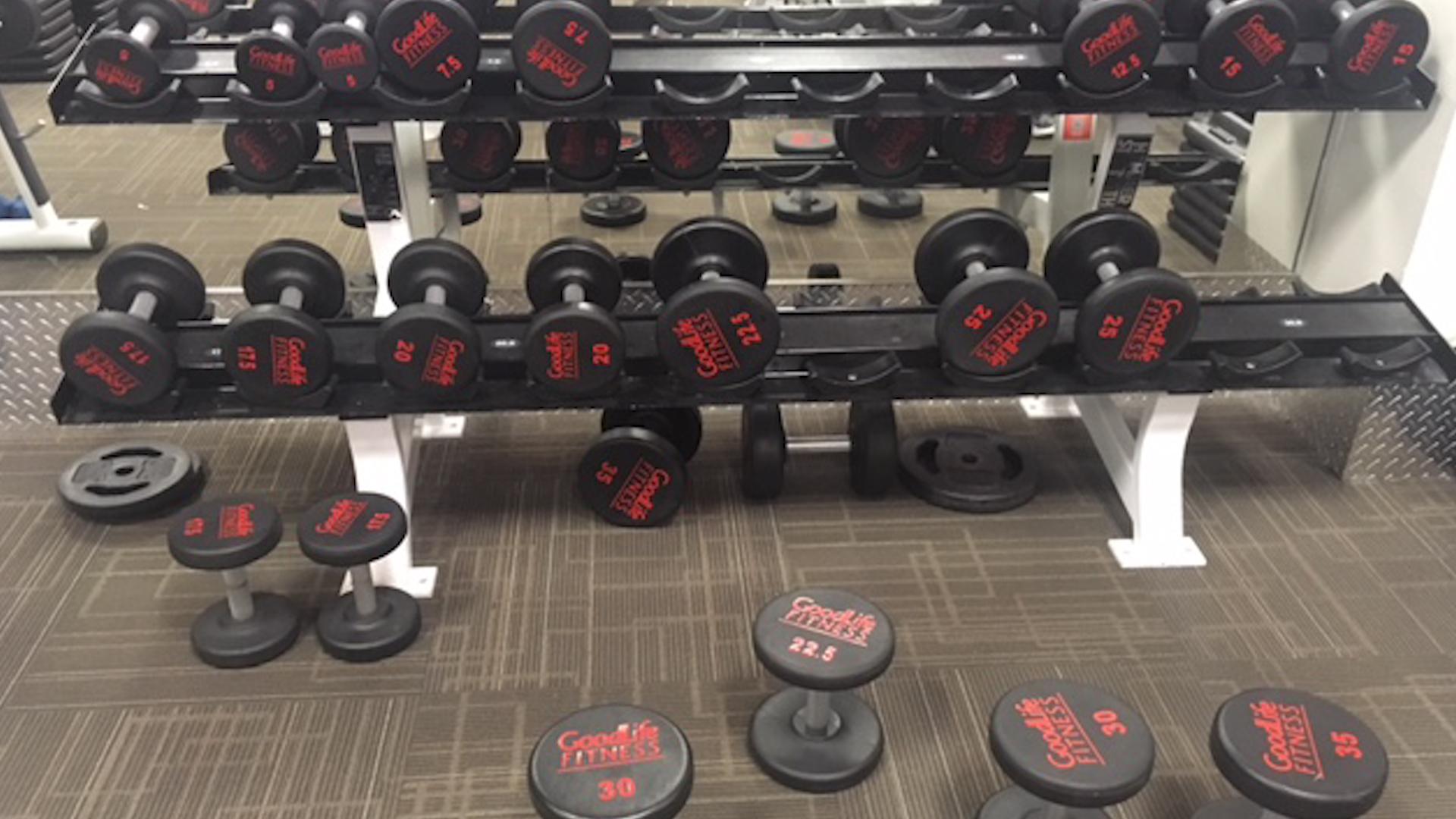 Goodlife Fitness Confirms Coronavirus Case At Burnaby Gym Sootoday Com