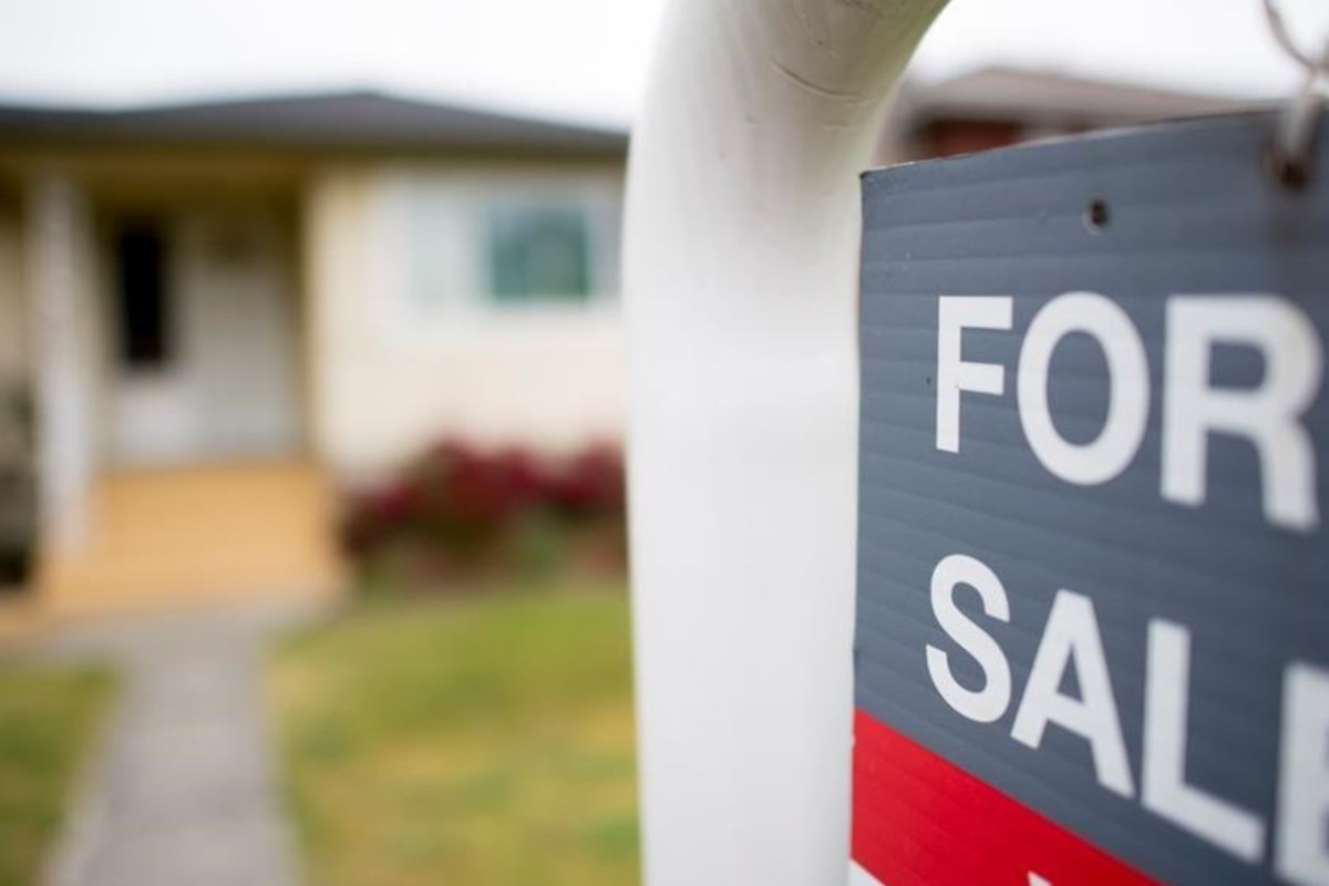 Thunder Bay house prices shoot up in a seller's market (2 Photos)  image