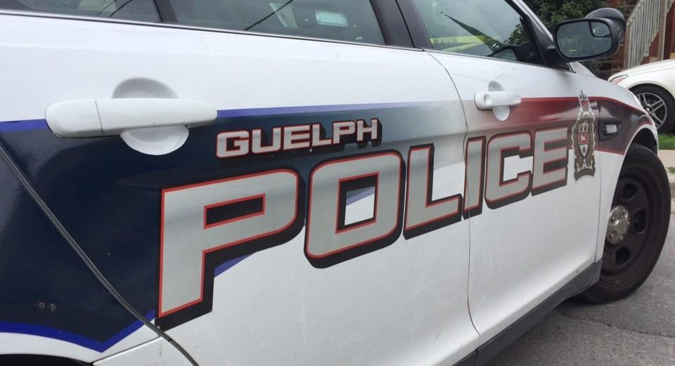 guelph-police-car