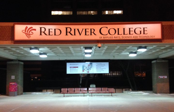 Controversial Program Cuts Part Of Regular Review Says Red River College Sootoday Com